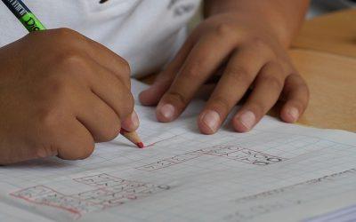 Aprendemos escritura creativa describiendo dibujos
