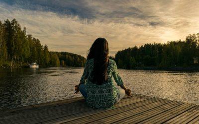 Meditar para principiantes, cómo hacerlo y beneficios