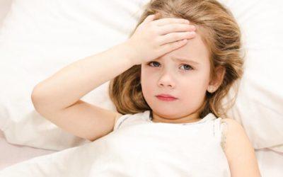 Una gripe mal curada deja graves consecuencias