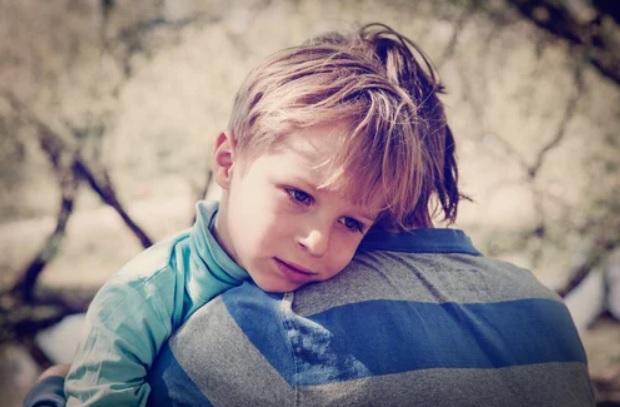 ¿Cómo tratar el sentimiento de rechazo de los más pequeños?